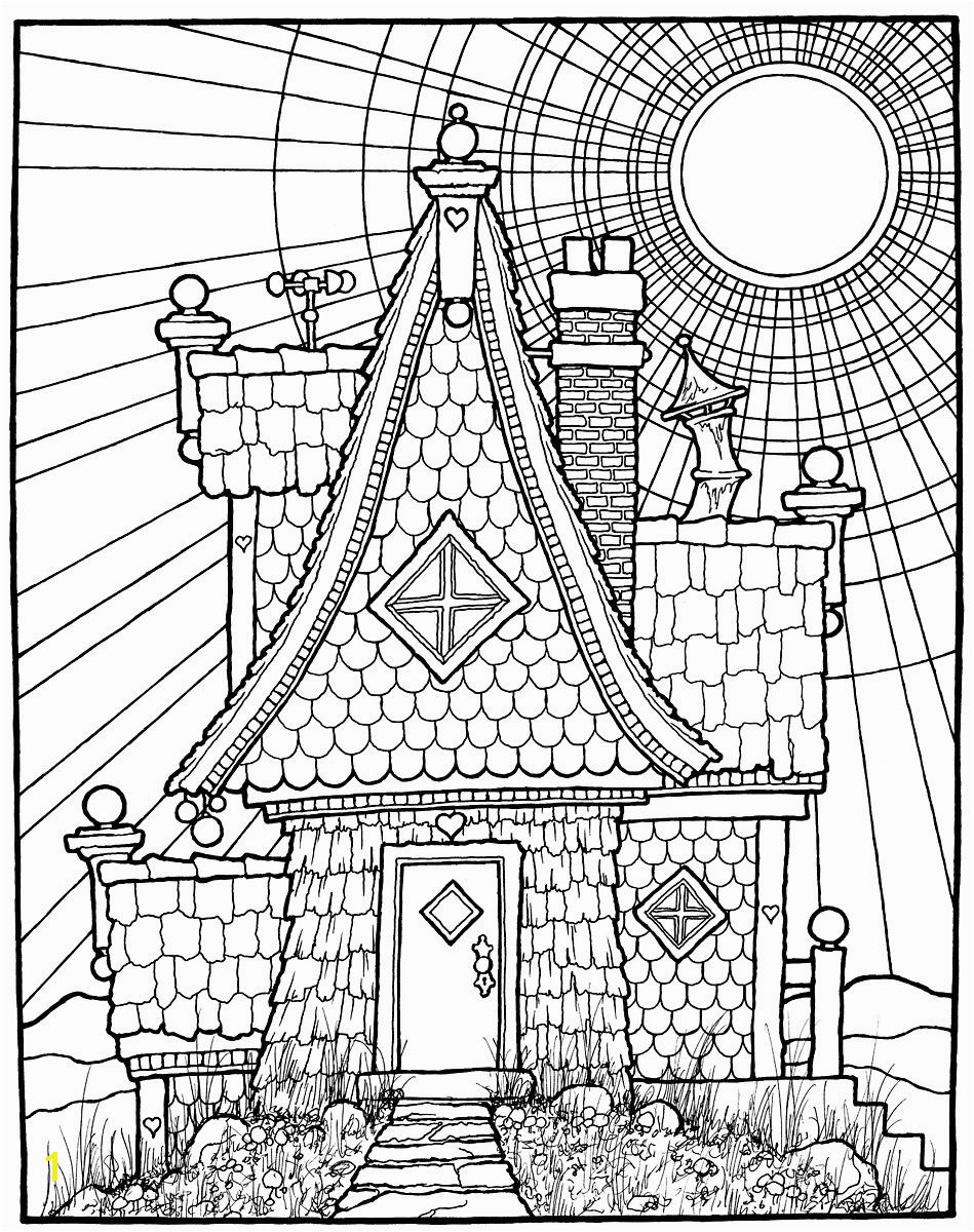 "Janet Jackson Coloring Pages the House "" From the Coloring Book Equinox"