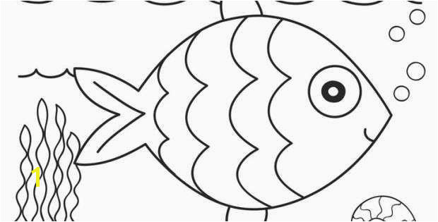 Fish Coloring Pages for Adults Beautiful Free Fish Coloring Pages Unique Kids Fishing Coloring Pages Lovely