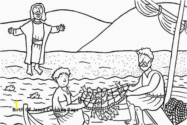 Jesus Birth Coloring Pages Fresh Birth Jesus Coloring Page Preschool Bible Coloring Pages Best 14