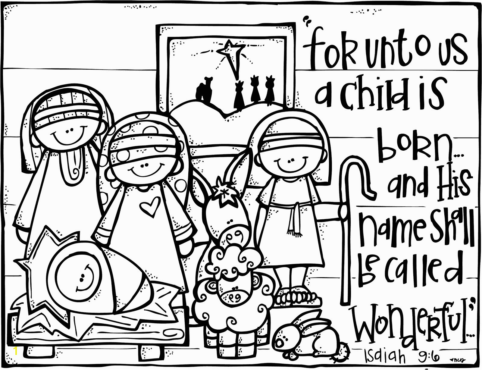 Baby Jesus Coloring Pages Christmas Nativity Coloring Pages Elegant Best Baby Jesus Coloring Pages Beautiful