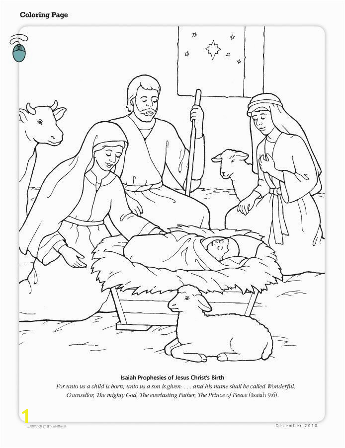 Jesus Name Coloring Pages
