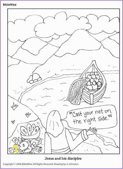 Jesus Goes to Church Coloring Page Coloring Jesus and His Disciples Kids Korner Biblewise Jesus