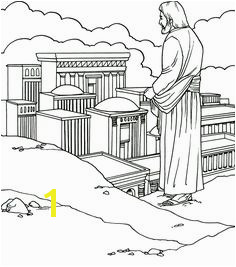 Jesus Temptation Coloring Page Jesus Coloring Pages Coloring Pages For Kids Kids Coloring