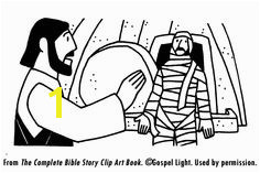 Jesus Raises Lazarus multiple resources Jesus Crafts Bible Crafts For Kids Bible School