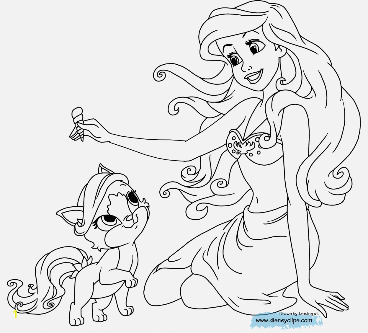 Sheriff Callie Coloring Pages Best Easy Petitive Kate and Mim Coloring Pages Sheriff Callie Colouring at