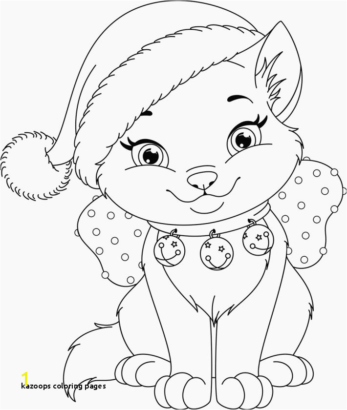 Kazoops Coloring Pages Elegant Coloring Pages Cats Printable Fresh Best Od Dog Coloring