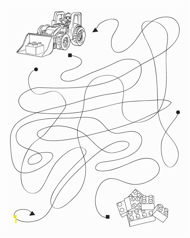 Keroppi Coloring Pages Free to Print assorted Maze Activity Sheets Lego Coloring Pages