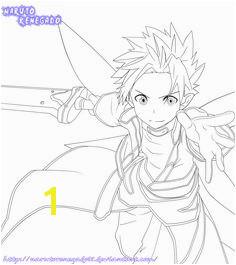 Sword Art line Kirito Lineart by NarutoRenegado01 on DeviantArt Sword Art line Drawing Sword