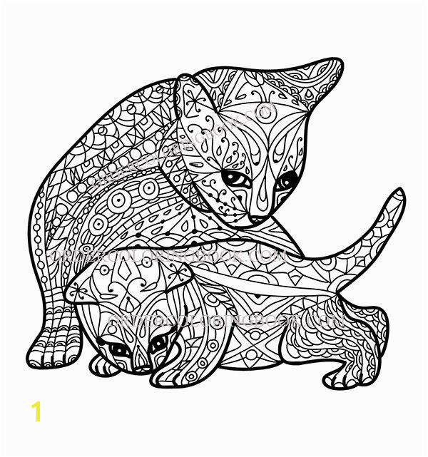 Free Cat Coloring Pages Elegant Kitty Cat Coloring Pages Awesome Cool Free Coloring Pages Kitty New