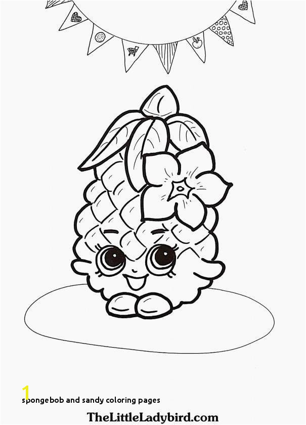 Spongebob and Sandy Coloring Pages Unique New Fox Coloring Pages Elegant Page Coloring 0d Modokom Fun