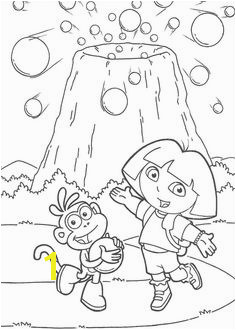 Lalaloopsy Coloriage Pages Dora the Explorer Printable Coloring Pages Beau