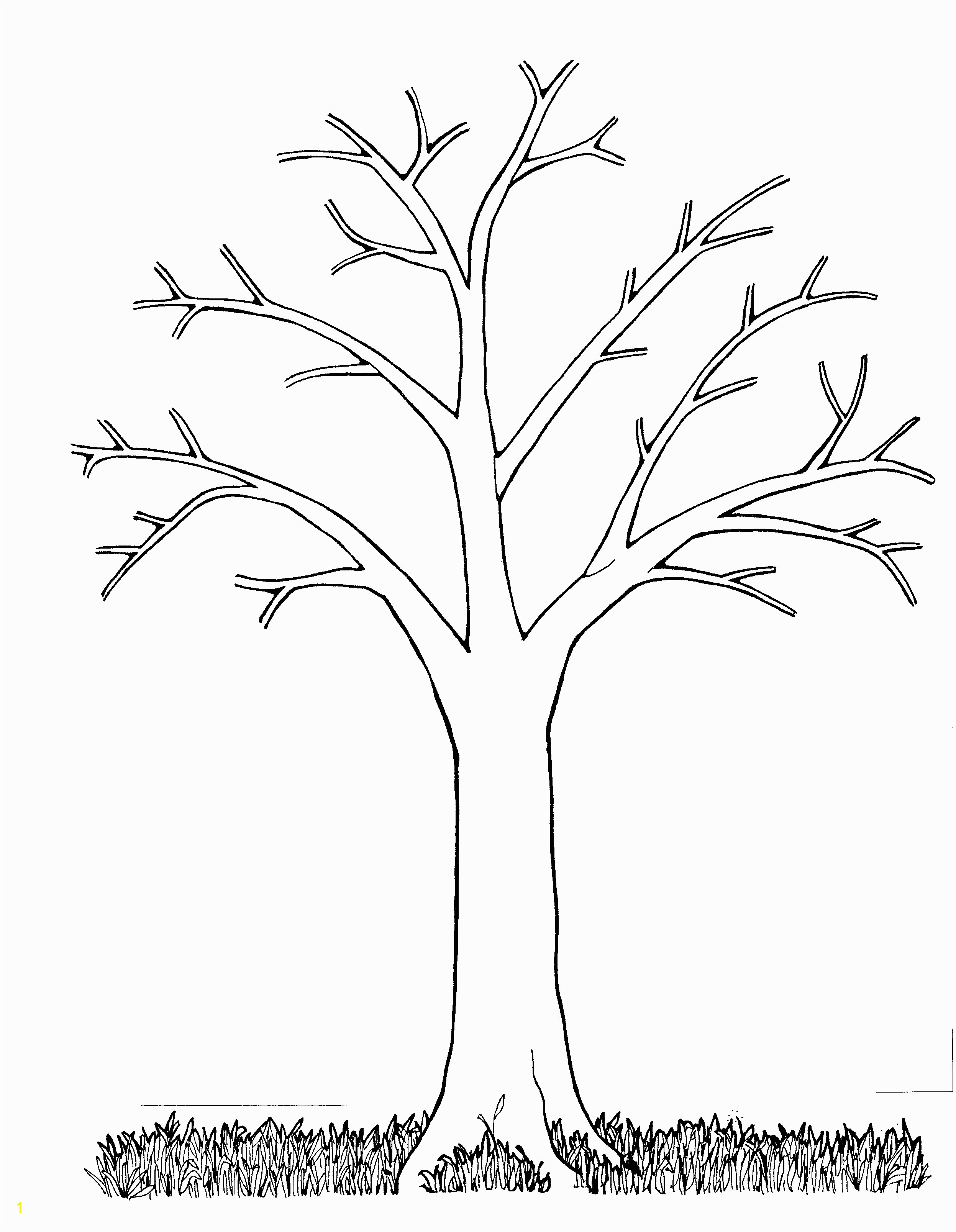 mormon share tree bare fall trees white image and clip art