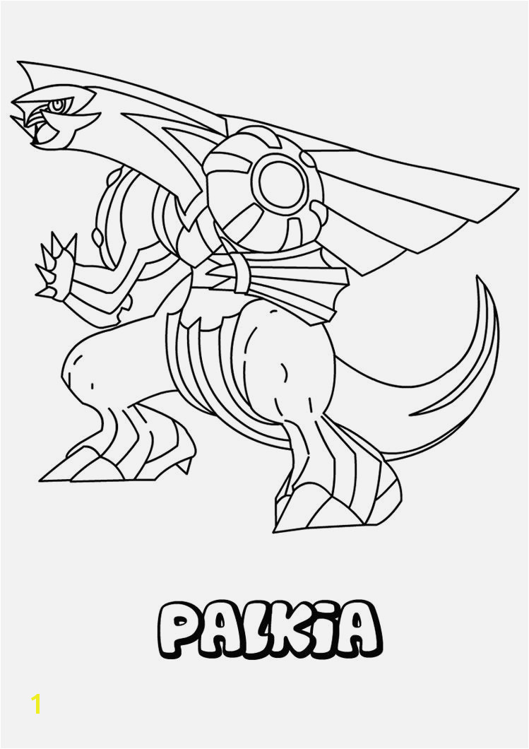 Pokemon Card Coloring Pages Coloring & Activity Extraordinary Legendary Pokemon Coloring Pages Palkia • Was Hilft