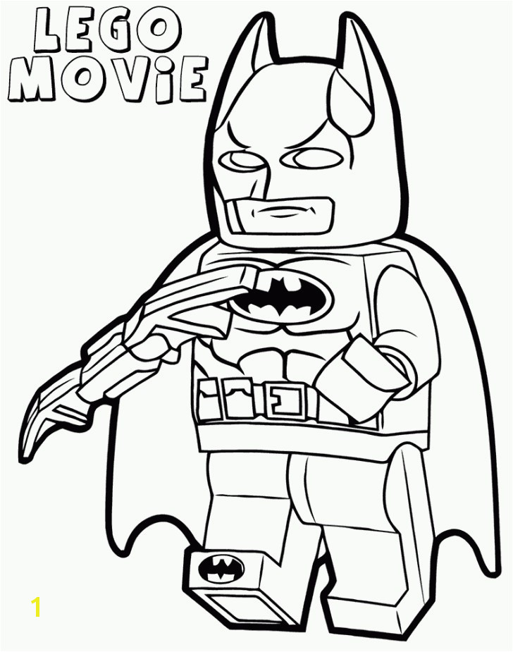 Coloring book and pages Lego Batman Coloring Pages Lego Batman