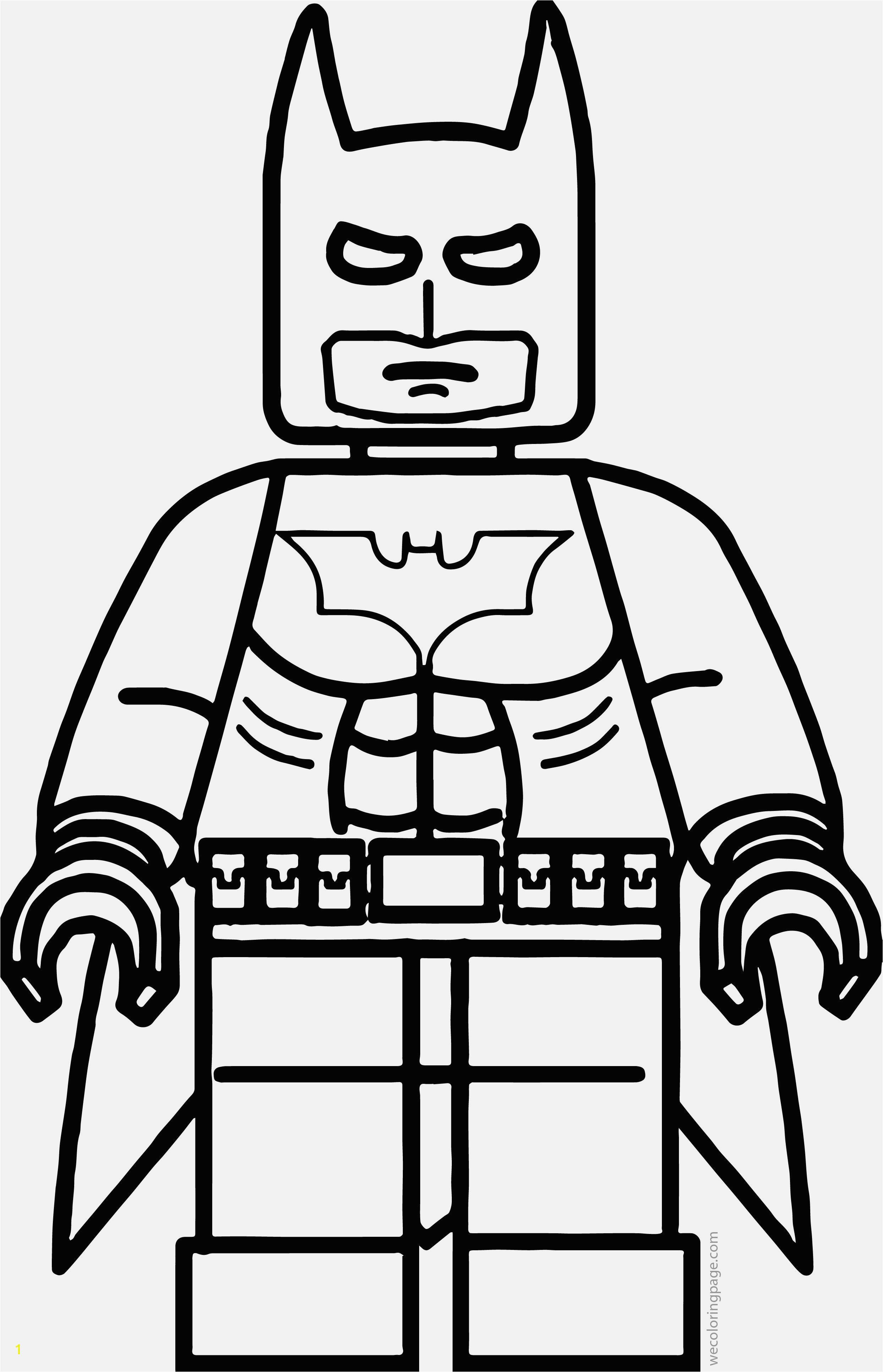 Ausmalbilder Batman Eine Sammlung Von Färbung Bilder Lego Batman Coloring Page Batan Pinterest