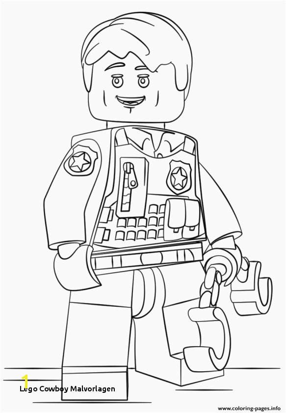 Luxury Lego Movie Coloring Pages