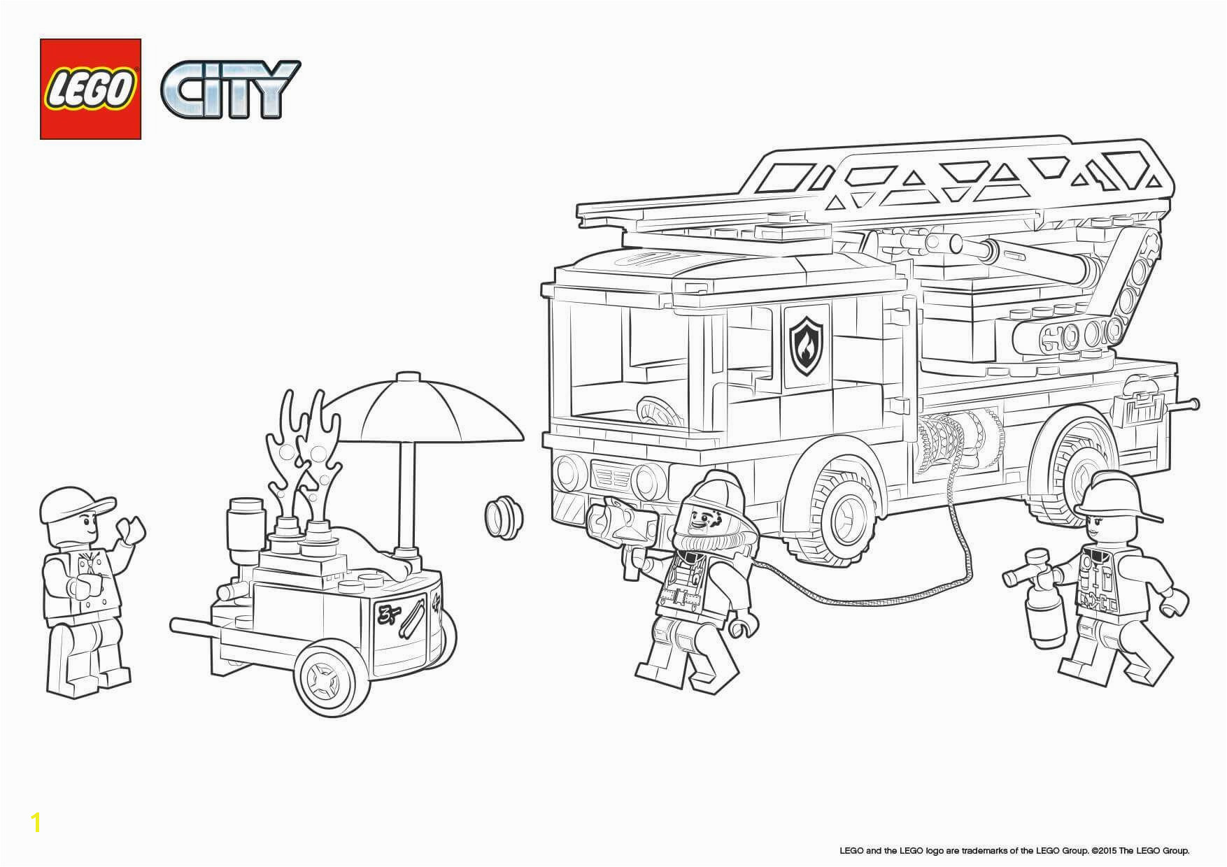 Lego City Coloring Pages Elegant Frisches Ausmalbilder Lego City Einzigartig Ausmalbilder Lego City Polizei