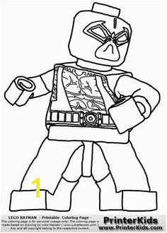 Lego Batman Coloring Pages Printable is the appropriate method to make your kids learn about color and develop their motoric skill of gripping pencils