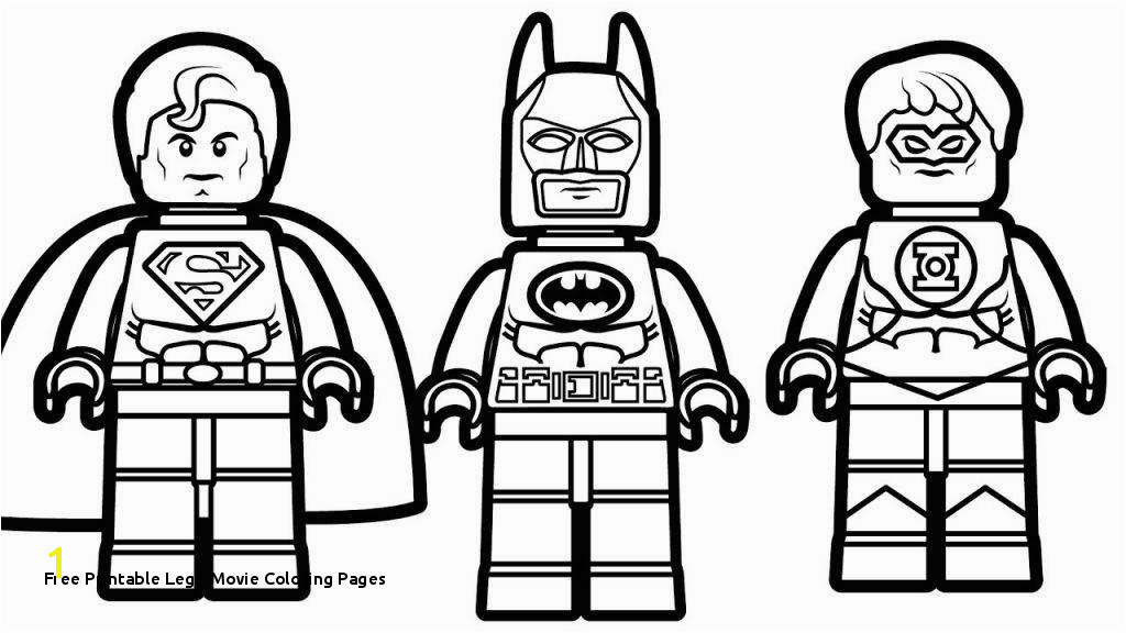 Free Printable Lego Movie Coloring Pages Joker Coloring Book Pages Fresh Coloring Book and Pages Lego