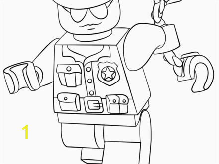Police ficer Coloring Pages Luxury Police Ficer Coloring Pages Unique 36 Lego Police Coloring Pages