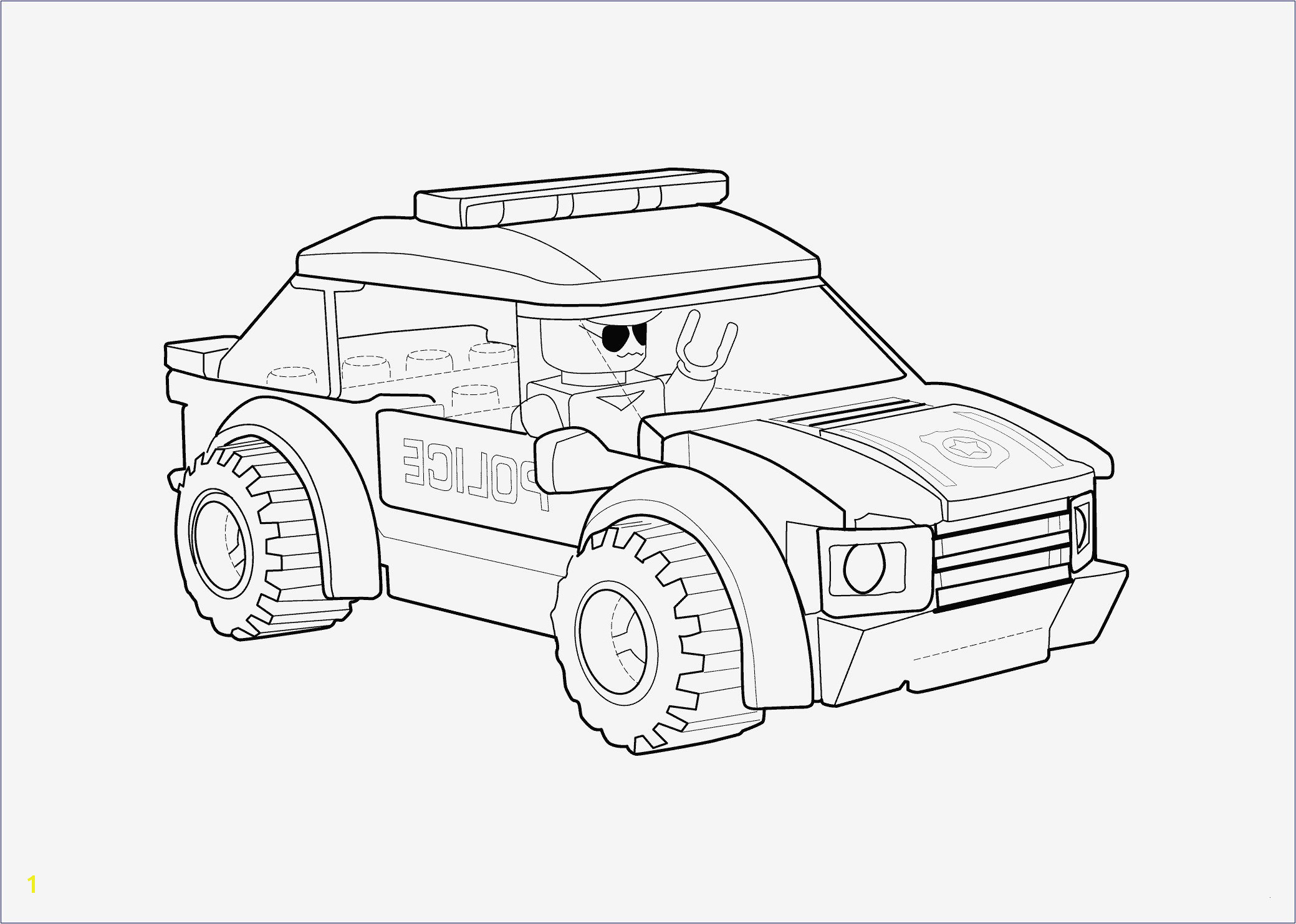 14 Fresh Lego Space Police Coloring Pages graph