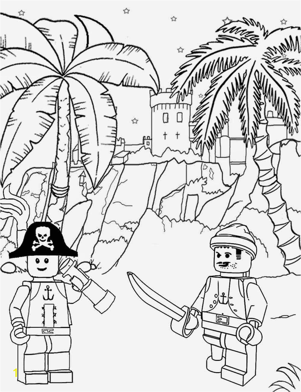Lots of kinds of coloring pages lego etc Long John Silver sea pirate castle Lego sailor Treasure Island printable Lego city coloring sheets