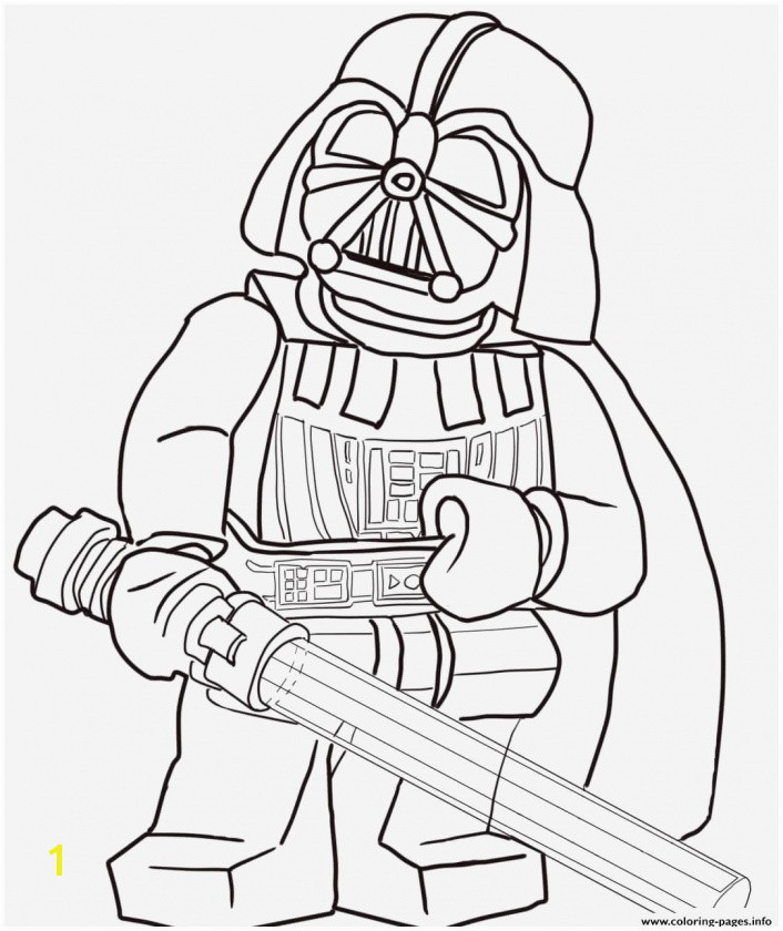 Coloring Pages Darth Maul Star einzigartiges star wars ausmalbilder kostenlos en Lego Darth Vader