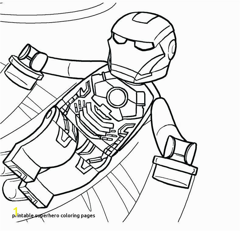 Lego Superhero Coloring Pages Awesome Superhero Coloring Page New 0 0d Spiderman Rituals You Should Know