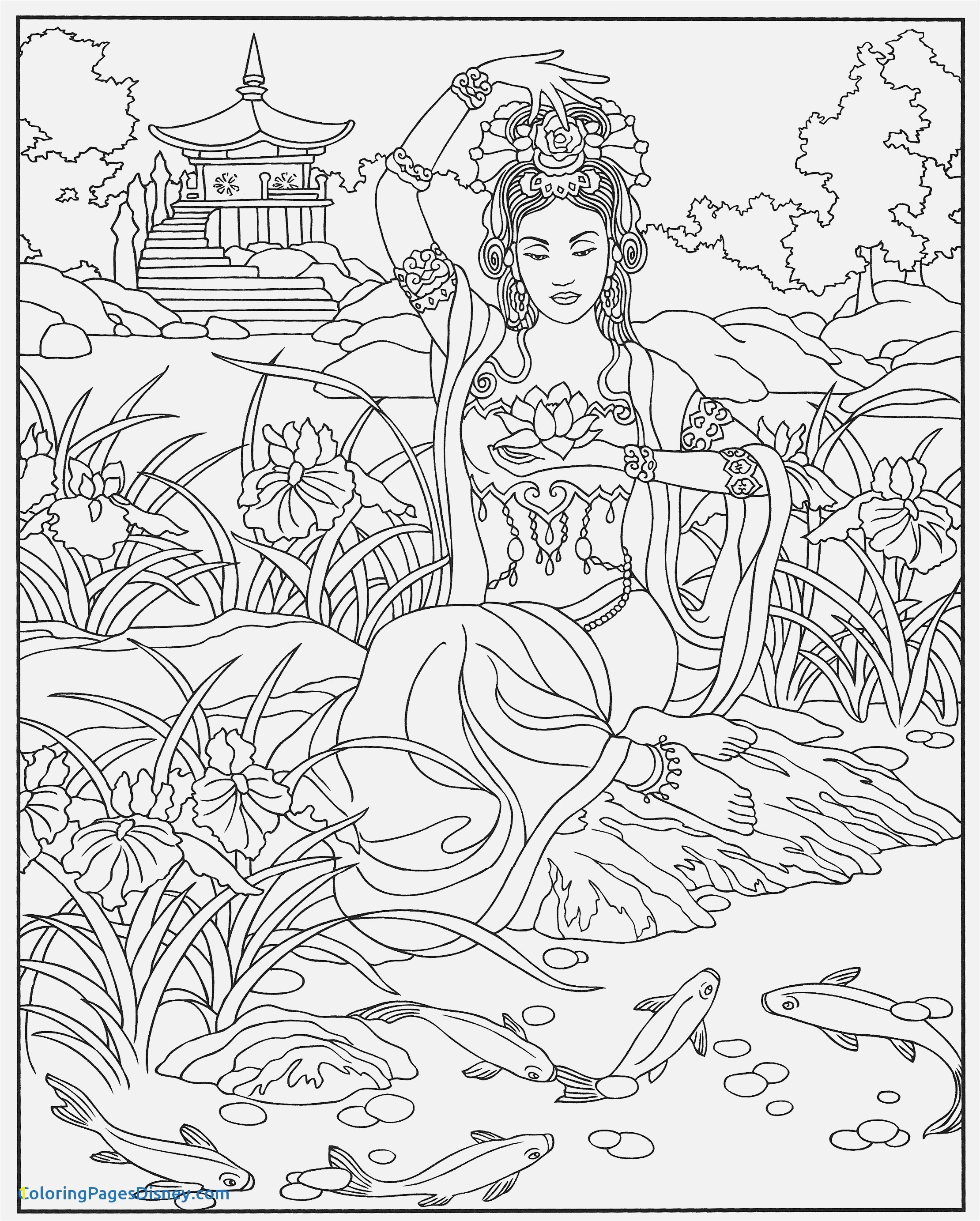 Belle Coloring Pages Easy and Fun Lion King Lion Unique Princess Coloring Pages Belle Printable