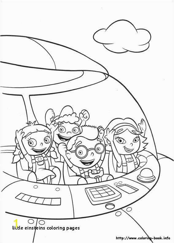 Little Einsteins Coloring Pages Elegant Little Einsteins Coloring Pages Little Einsteins Coloring Pages Little Einsteins
