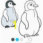 Little Blue Penguin Coloring Page Fresh Kawaii Coloring Pages Od Fruits Coloringstar Coloring Pages Cute