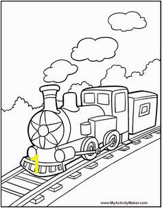 Free Train Coloring Pages Hoping these train pictures to color will not be a cause o printable coloring book pages connect the dot pages and color by