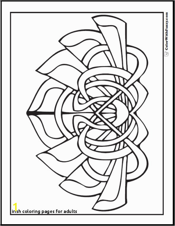irish coloring pages for adults irish dance coloring page st patrick