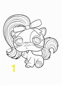 Cool Coloring Pages Coloring Pages For Kids Coloring Sheets Coloring Books Kids Coloring Hair Coloring Colouring Little Pet Shop Animals For Kids