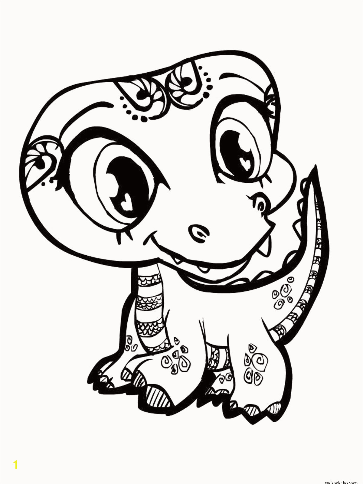 Littlest Petshop Coloring Pages Awesome Littlest Pet Shop Coloring