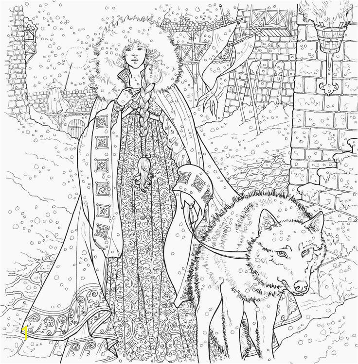 Game Thrones Coloring Pages Awesome Unique Game Thrones Coloring Pages Coloring Pages Game
