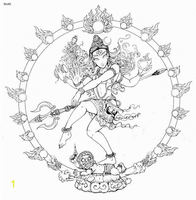 Lord Shiva Coloring Pages Lord Shiva Paintings Google Search Paintings