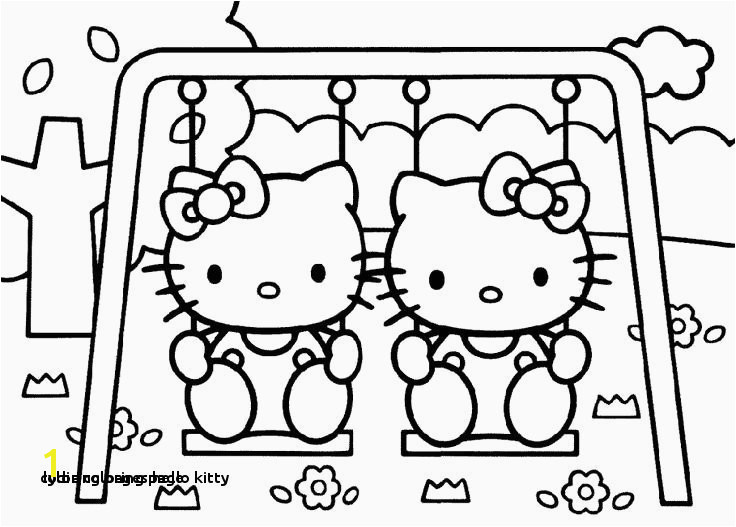 Lydia Coloring Page 22 Coloring Pages Hello Kitty