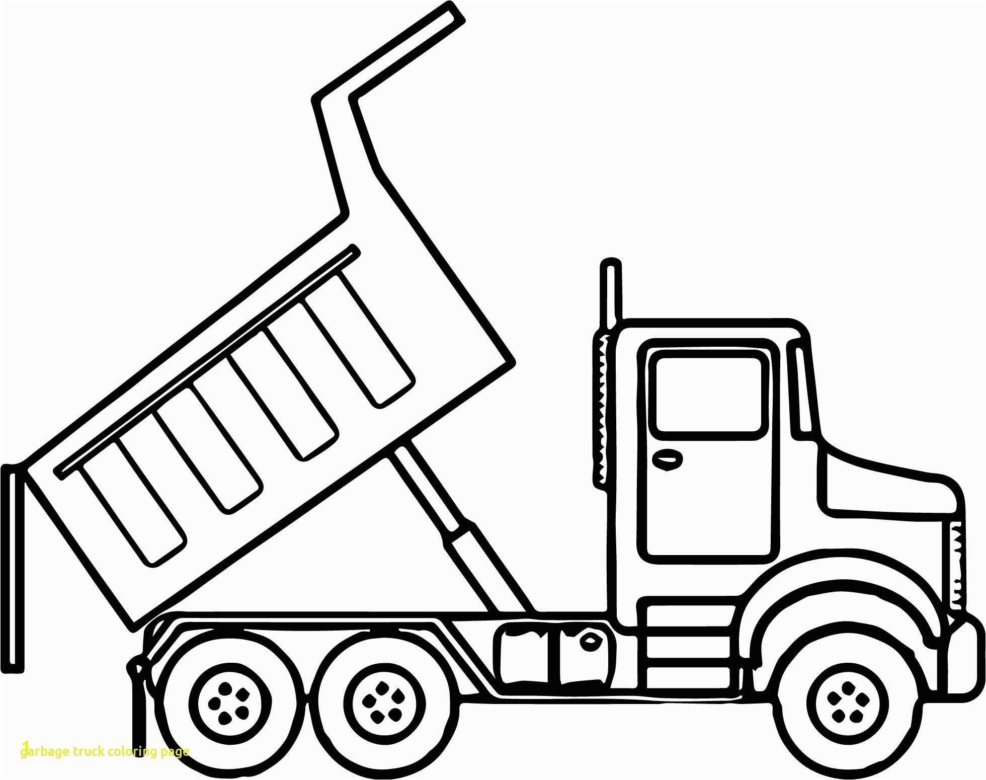 Mail Truck Coloring Page Truck Coloring Pages Inspirational Truck Coloring Pages Best Truck