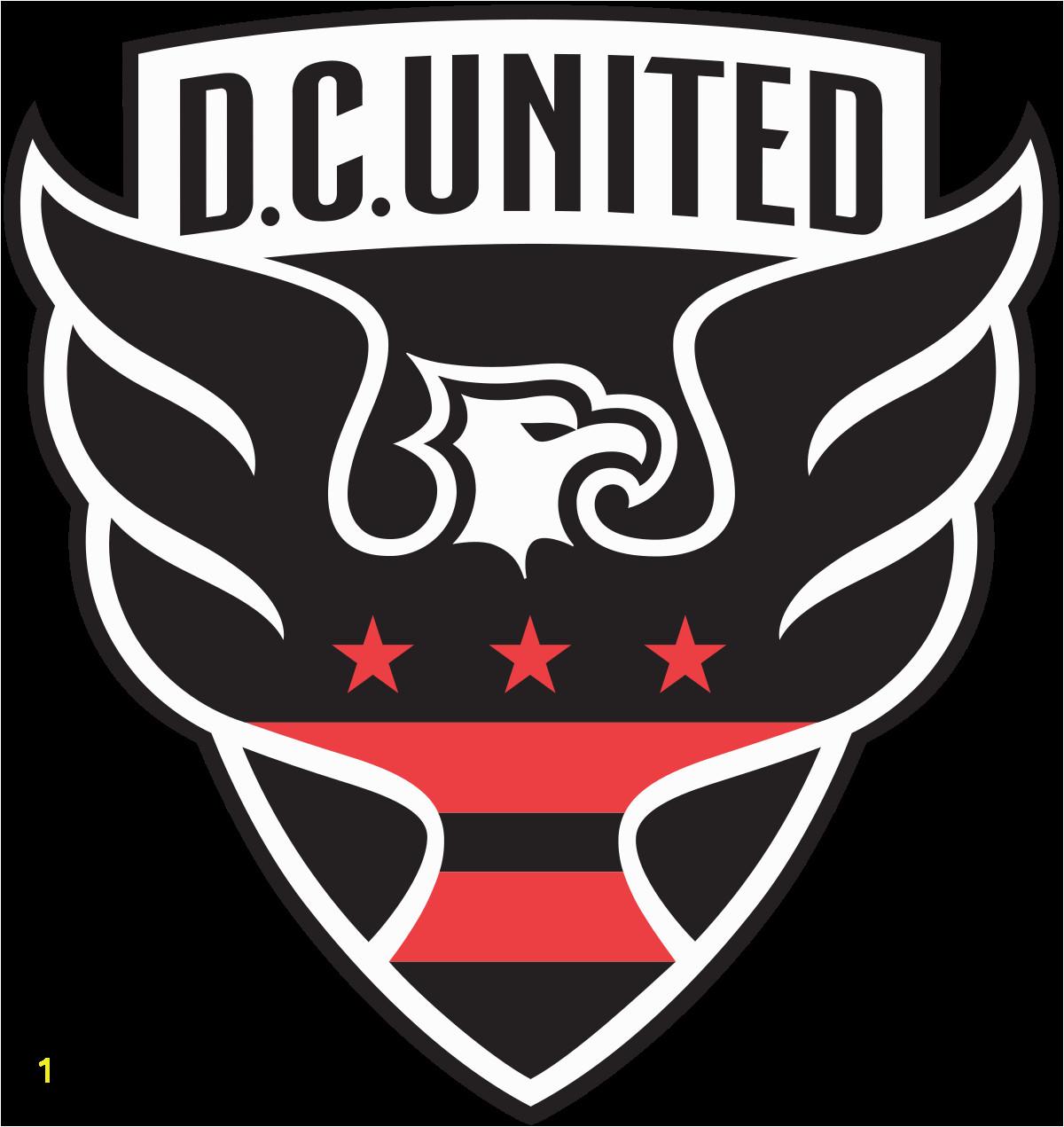 1200px D C United logo % g