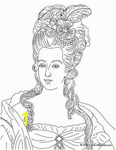 Marie Antoinette Coloring Pages 239 Best Coloring Pages Images