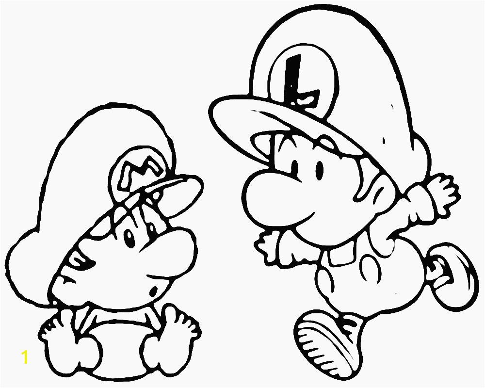 Beautiful Super Mario Bros Coloring Pages Schön Ausmalbilder Super Mario 3d World