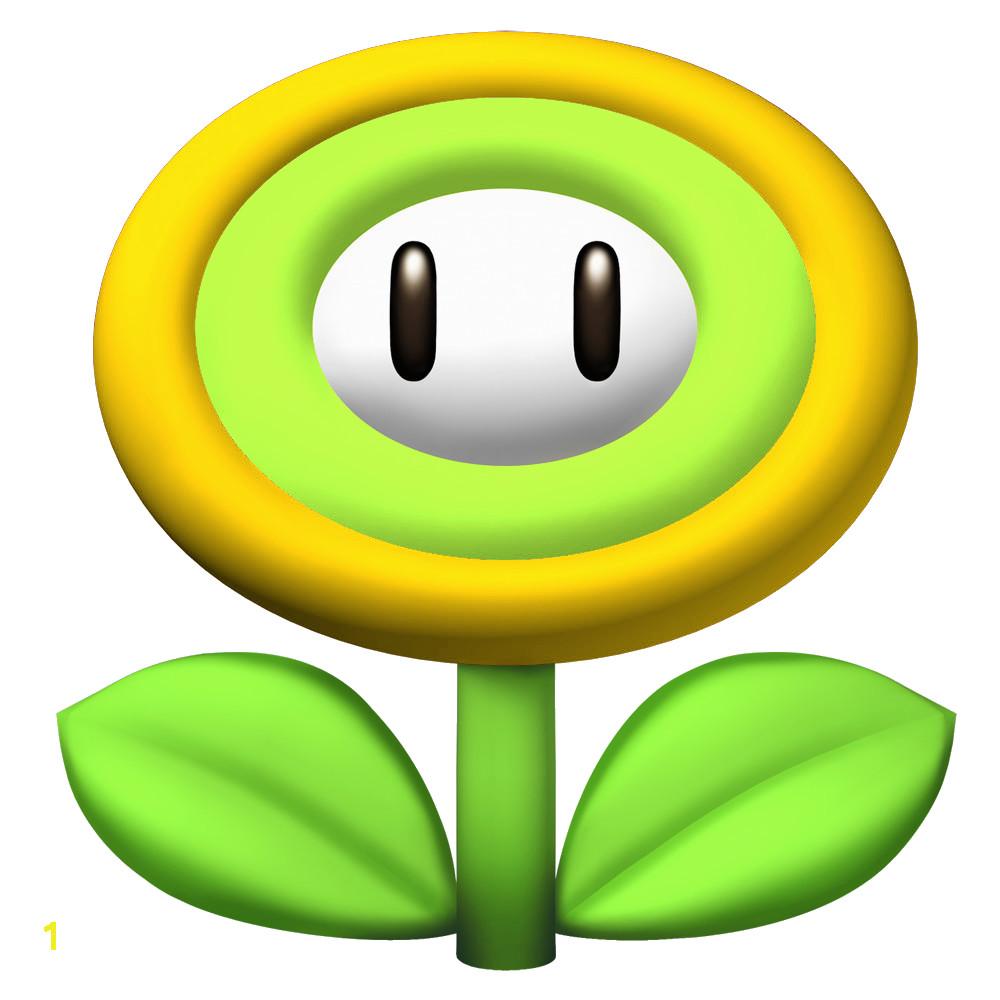 Flower Mario Fantendo Nintendo Fanon Wiki