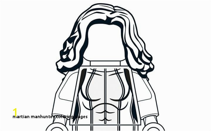 Martian Manhunter Coloring Pages Lego Red Hulk Coloring Pages Spacehero