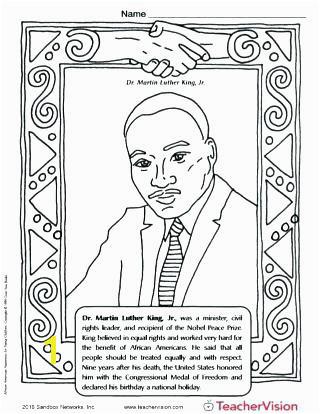 martin luther king malvorlagen martin king jr printable coloring sheets