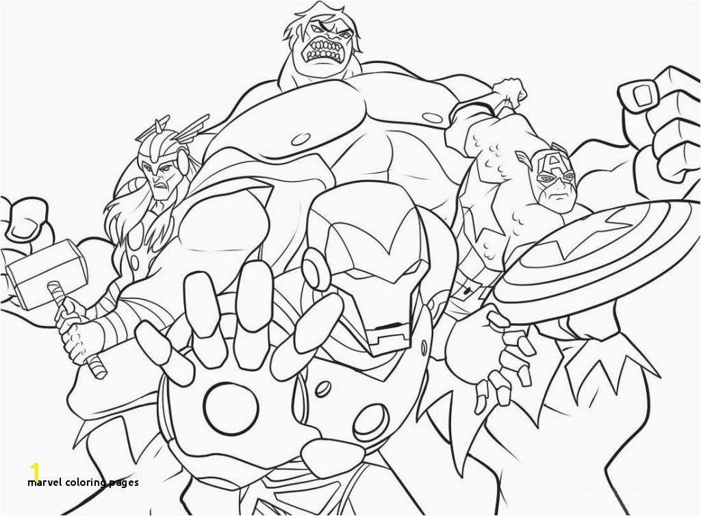 Marvel Coloring Pages Inspirational Superhero Coloring Pages Awesome 0 0d Spiderman