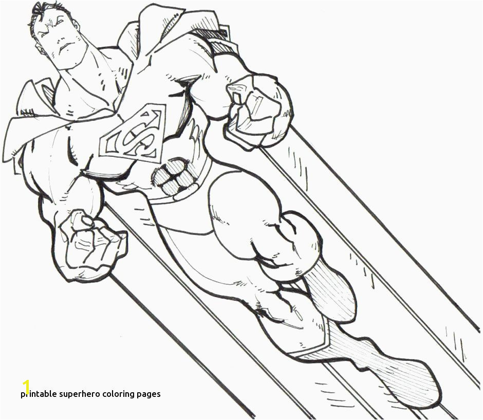 Marvel Superhero Coloring Pages Lovely Superheroes Printable Coloring Pages Super Hero Coloring Pages 0 0d