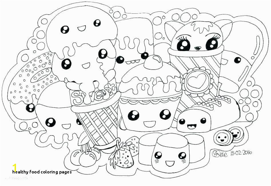 Gorgeous Coloring Pages Steak for Kids