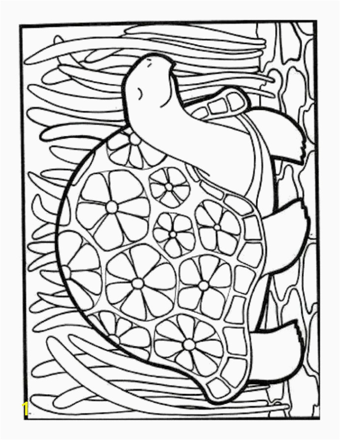 Christmas Kids Coloring Page