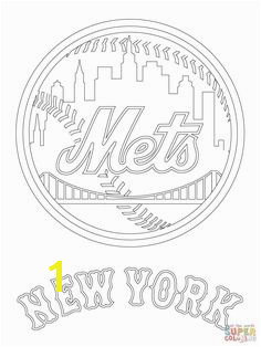 Mets Coloring Pages 29 Best Brawny Baseball Coloring Pages Images On Pinterest